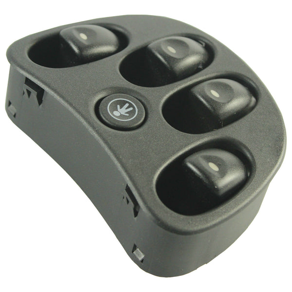 99-03 Holden Commodore VT VX 4 Button Electric Power Window Switch