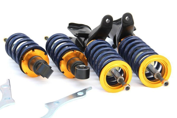 HONDA CIVIC EP1 EP2 EP3 TYPER EM2 COILOVERS ADJUSTABLE SUSPENSION KITS