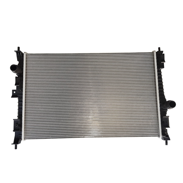 Premium Quality Aftermarket Radiator Fits For PEUGEOT 308 T9 Citroen C4 2013-On