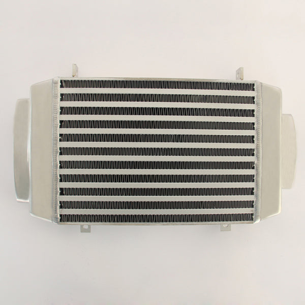TOP MOUNT UPGRADED INTERCOOLER fits BMW MINI COOPER S R53 2002-2006