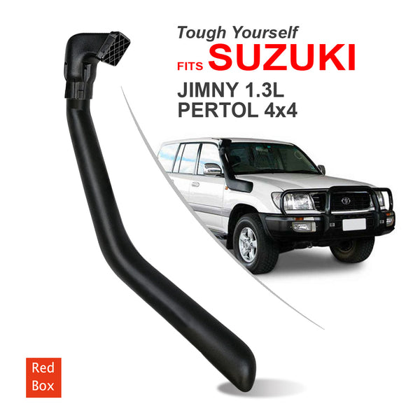 Air Intake Snorkel Kits For Suzuki Jimny Model 1.3L Petrol 4x4 98-12 JIMNY MOULD