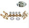 Fits Chevy Fullsize Truck SUV Door Hinge Pins Pin Bushing Kit 1