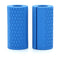 FITS Thick Fat Barbell Silicone Grips Home Gym Arm Wrap Bar Dumbbell Grip