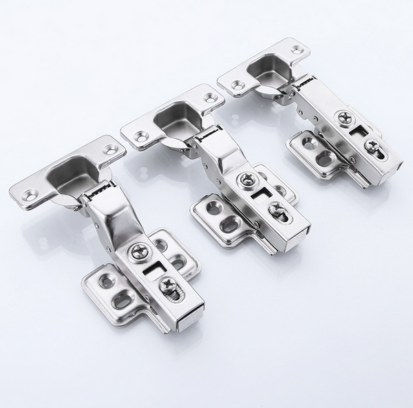 Hardware Accessories Hydraulic Buffer Damping Detachable Stainless Steel Hinge
