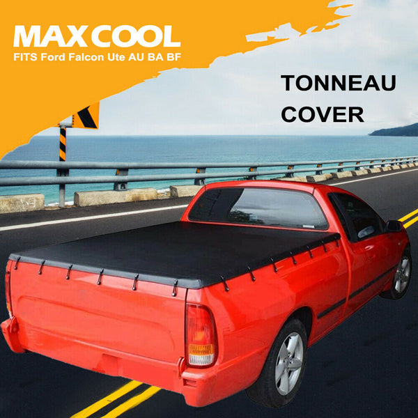 FITS For Tonneau Cover for Mitsubishi Triton MK ute 97-06