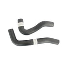 96-00 Ford COURIER PD WL/Mazda BRAVO B2500 2.5L Top and Bottom Radiator Hose Kit