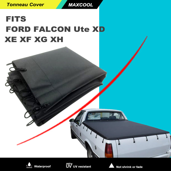 FITS Ford Falcon Ute XD XE XF XG XH Ute Tonneau Cover NEW