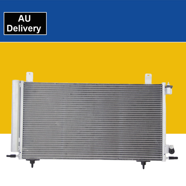 A/C CONDENSER FITS HOLDEN COMMODORE VE / CAPRICE / STATESMAN WM 3.6 6.0 06-13
