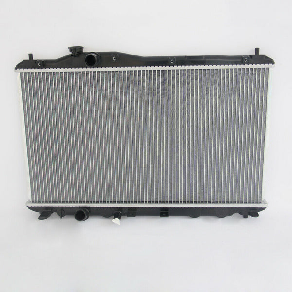 Premium Radiator Fits For HONDA Civic FB 1.6L 1.8L Auto Manual 3/2012-On