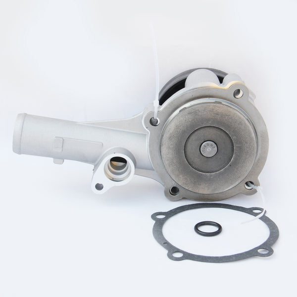 Water Pump Ford Falcon BA BF & Pulley 4.0L 6cyl XR6 Fairmont Fair+free coolant