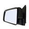 FITS MAZDA B-SERIES BRAVO UN / FORD COURIER PE, PG & PH UTE MANUAL SIDE DOOR MIRROR