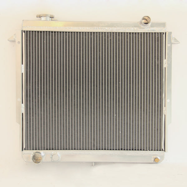 Full Aluminum Racing Radiator  Fits 1984-90 JEEP CHEROKEE 4.0