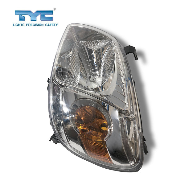 FITS LH LHS Left Hand Head Light Lamp For Mazda BT-50 BT50 Ute UN Series 2 08~11