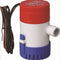 FITS 350GPH 24V Caravan Camping Marine Submersible Bilge Water Pump Fishing Boat