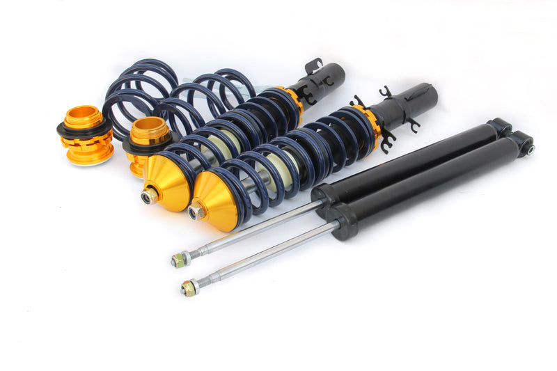 1999-2005 AUDI TT 8N Only Fits FWD Adjustable Coilovers Suspension Kits