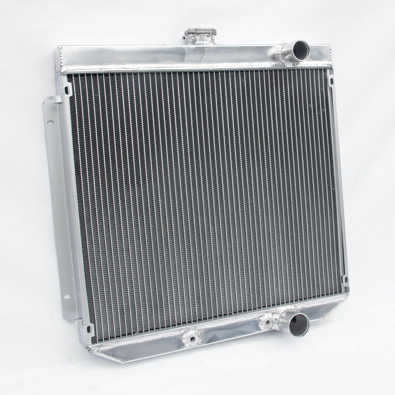 Aluminum Radiator fits Ford Falcon XR XT XW XY WINDSOR 289 302 351 1970 on