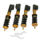 Toyota Corolla E90 E100 E110 Adjustable Damper CoilOver Suspension kits 36 Way