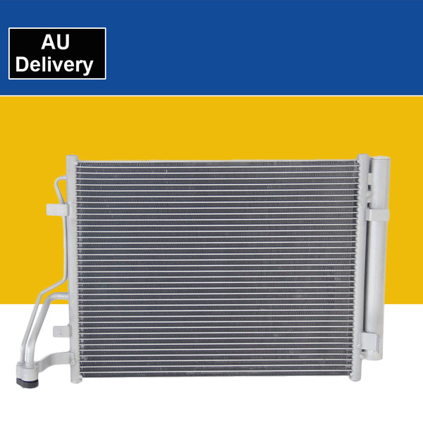 A/C CONDENSER FITS FOR HYUNDAI i30 FD 1.6 2.0 TURBO DIESEL 2007-2012 97606-2H600