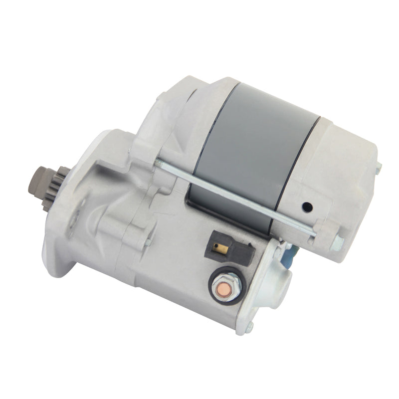 1988 to 1998 Starter Motor Fits For Holden Rodeo TF 2.3L/2.6L Petrol (4ZE1)