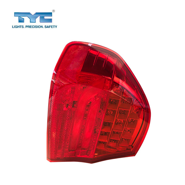 Fits LH Left Hand Tail Light Lamp LED For BMW 3 Series E90 Sedan Series 2 08~12