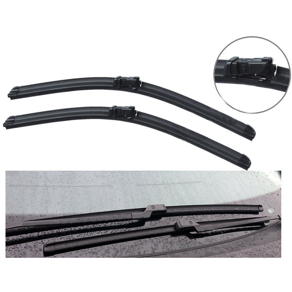 FITS Vauxhall Astra 2010 - ONWARDS BRAND NEW FRONT WINDSCREEN WIPER BLADES