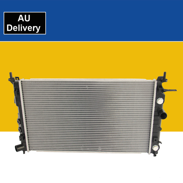 Fits Holden Vectra Radiator 2.0 2.2 4Cly AT MT JR JS 97-03 SAAB 9-5 3.0 T 97-01