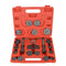 21pcs Disc Brake Wind Back Tool Kit to Rewind Car Automotive Caliper Piston