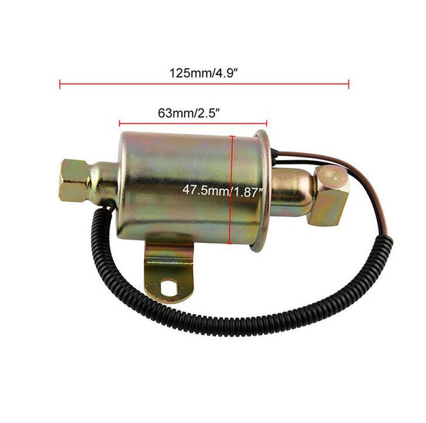 Fits Electronic Fuel Pump Diesel Pump E11015 A029F887 A047N929149-2620