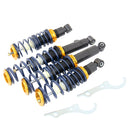 Adjustable Coilover Suspension Kits for MAZDA MX 5 ALL ENGINE 1989-1998+Bottles