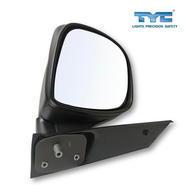 Fits Left Hand Manual Door Mirror For Mercedes Vito Viano Van W639 03~10