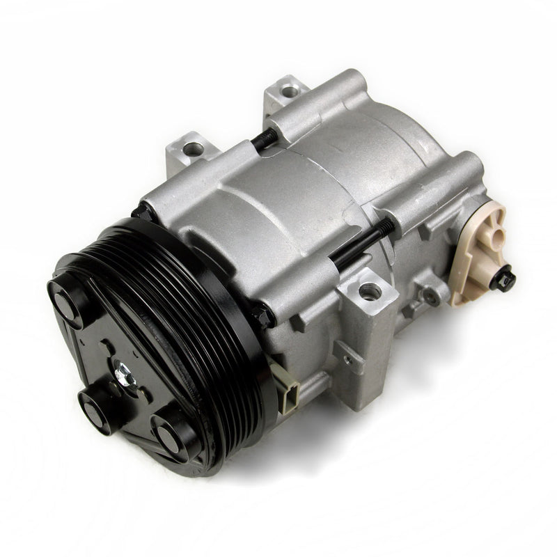 AIR CONDITIONING COMPRESSOR TO FIT 2001-2006 FORD TRANSIT VH / VJ 2.4 DIESEL