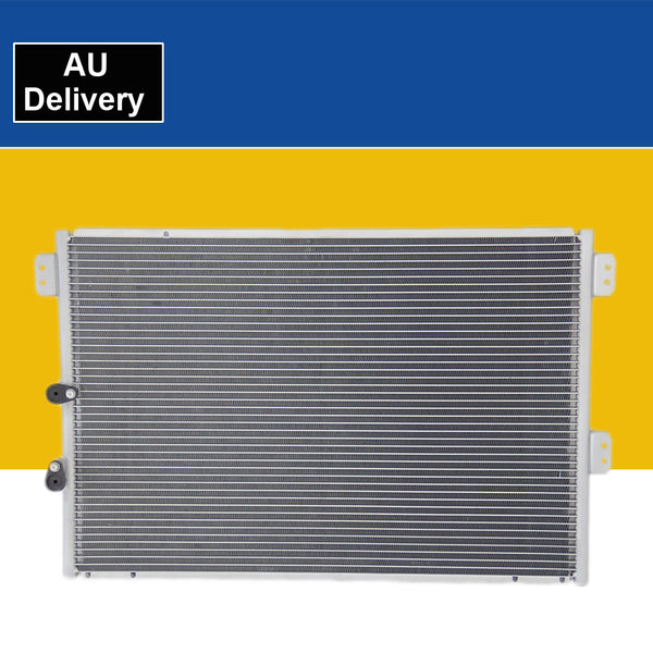 AC AIR CONDENSER FITS FOR TOYOTA HIACE 2.4 i/2.7I/3.0 I PETROL 1995-2001