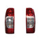 FITS ISUZU DMAX TAIL LIGHT DRIVER SIDE Pairs REAR 2006-2012 TAIL LAMPS NEW 06/12