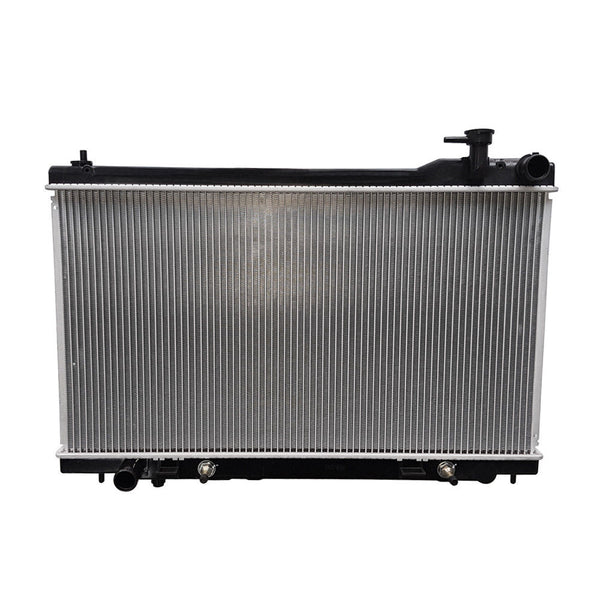 RADIATOR fits NISSAN SKYLINE V35 350 GT V6 2001-2007 738MM WIDE CORE