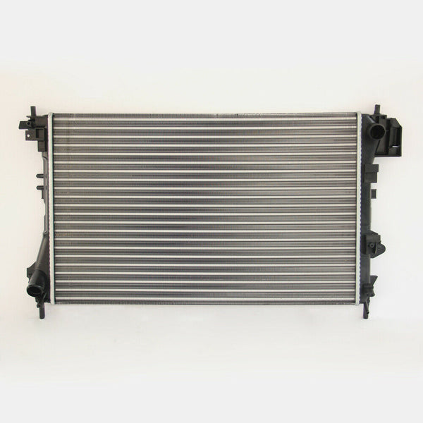 Radiator HOLDEN VECTRA ZC 2003-2006/ SAAB 9-3 2002-2008 Manual