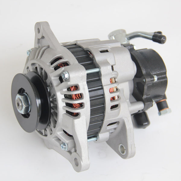 ALTERNATOR MITSUBISHI TRITON ME MF MG MH MJ 2.5 | PAJERO NH 2.5 4D56