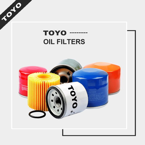 R2605P/WCO4 TOYO Oil Filter fits HOLDEN Commodore UTE VZ VE VF Statesman WM