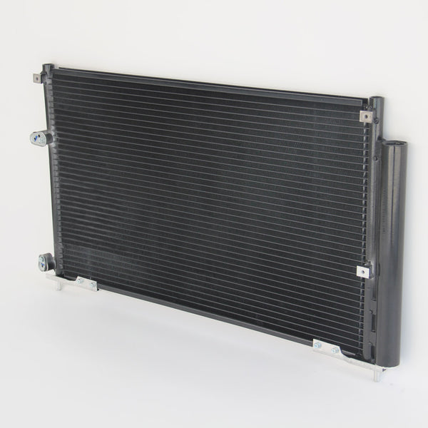 AIR CONDITIONING CONDENSER FITS HONDA CIVIC FD 2.0I PETROL 2005-2012