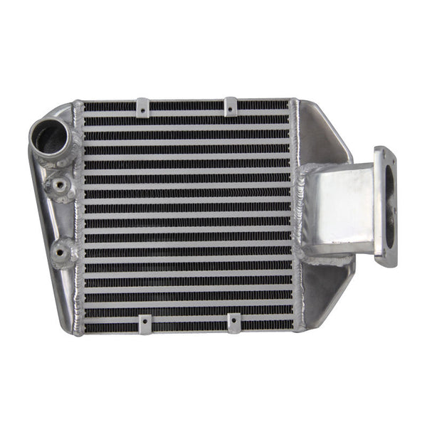 1990-1997 TOYOTA LANDCRUISER 80 SERIES 4.2 V6 DIESEL TOP MOUNT INTERCOOLER