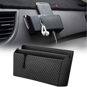 Box Auto Holder Storage Phone Accessories Multifunction Organizer AUBC Car