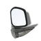 Fits Holden Colorado Door mirror Side mirror Left driver side 2012-2016 Black