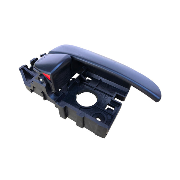 Fits Right Front or Rear INNER Door Handle Black for Hyundai Elantra XDM XDN 01~06