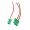 Heater/Blower Resistor Wiring Harness For Citroen C2,C3/II/Pluriel,C5 6441.L2