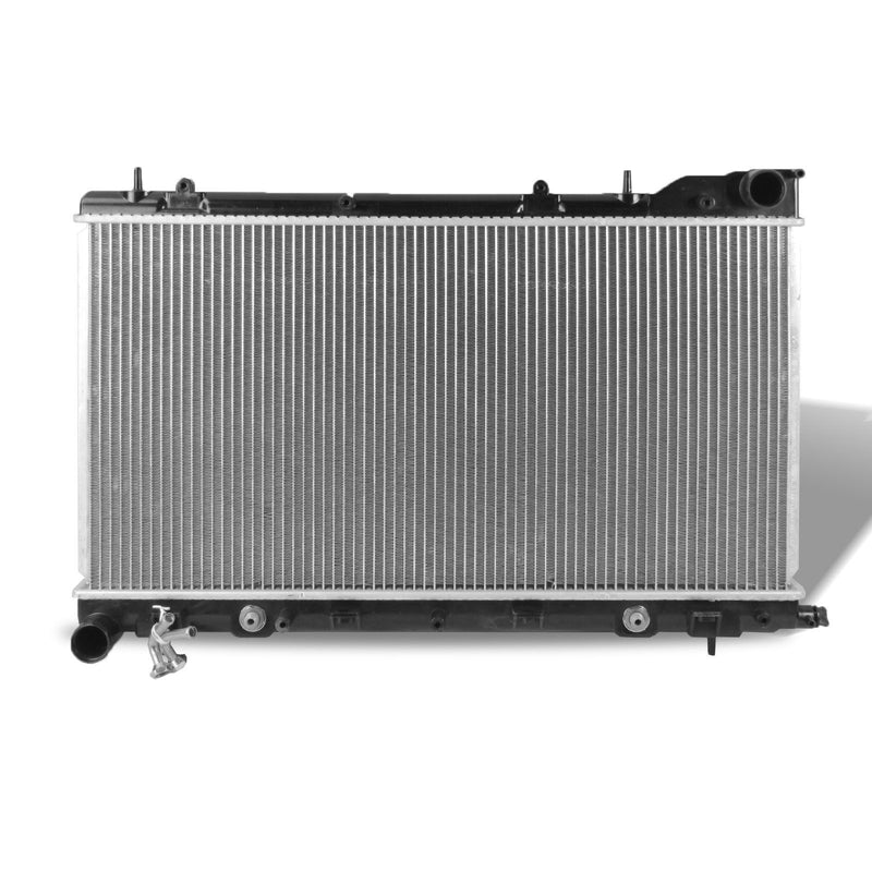 02-07 SUBARU FORESTER 2.5L EJ25 TURBO Radiator