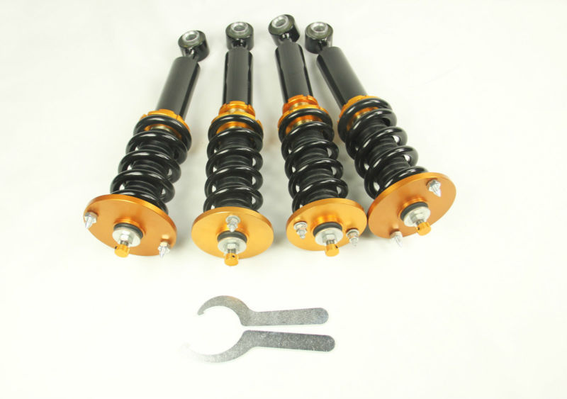 NISSAN SKYLINE R32 GTST RB20DET 1989-1994 COILOVER ADJUSTABLE SUSPENSION KIT