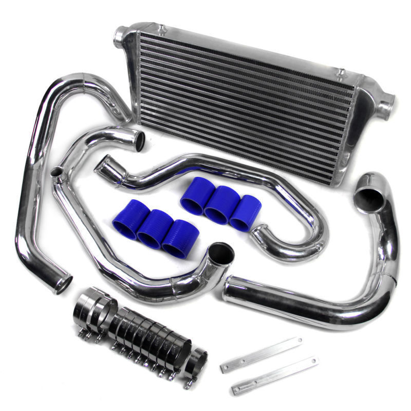 SUBARU IMPREZA WRX STI GC8 1993-2001 FRONT MOUNT INTERCOOLER KIT FMIC