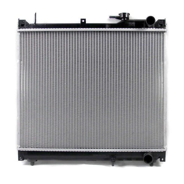 Fits Radiator SUZUKI GRAND VITARA JLX TD11 1.6 4CYL 1998-2003 528mm narrow core