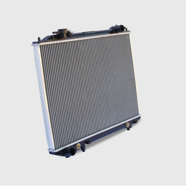 FORD COURIER RADIATOR PD/PE/PG/PH RANGER PJ/PK Bravo B2500/2600/B4000 MAZDA BT50