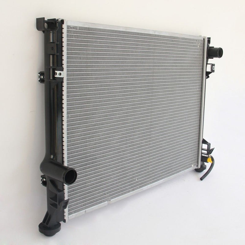 CHRYSLER 300C RADIATOR 2.7i 3.0/ 3.5/ 3.6 V6 2005 up
