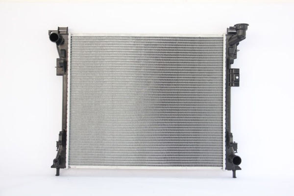 Chrysler GRAND VOYAGER IV 3.3L 3.8L 4.0L V6  RADIATOR 2008-ON